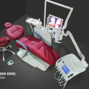 Dental Chair-TAOS1800 KING