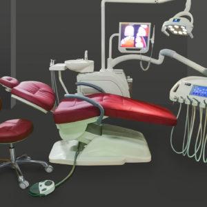 Dental Chair-TAOS1800 KING