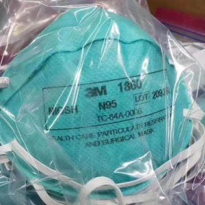 3M 1860 masks,NIOH Particulate, surgical Repirator