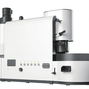 Coffee Roasting Machinery