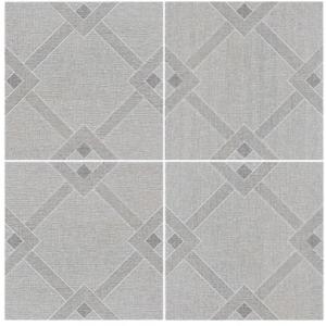 Pearlescent Glazed Floor Tiles