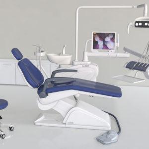 Dental Chair – LC600