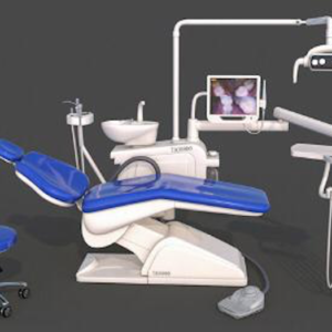 Dental Chair-TAOS1800c