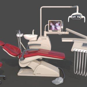 Dental Chair-TAOS700