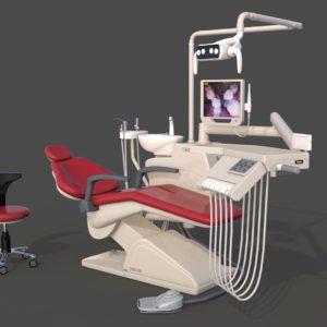 Dental Chair-TAOS700