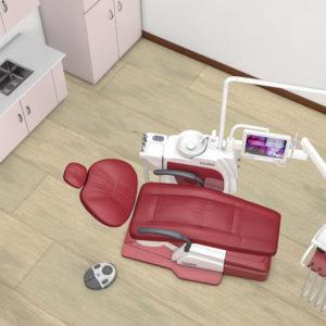 Dental Chair-TAOS900
