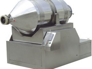 Two-dimensional motion mixer